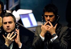 Рынки: Индекс Dow Jones незначительно вырос