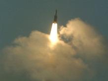 Китай вывел на орбиту телекоммуникационный спутник