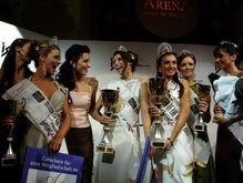 Украинка заняла второе место на конкурсе Королева мира