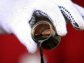 Рынок сырья: Нефть продолжает падение