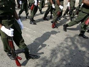 Военные Шри-Ланки заявляют, что обнаружили тело главаря ТОТИ
