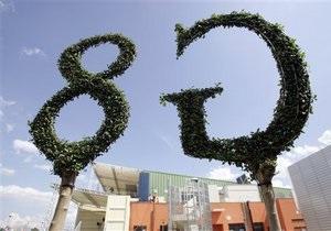 Участники G8 увидели признаки восстановления и самодостаточности мировой экономики