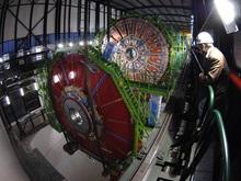 Психолог: Боязнь коллайдера – это естественный страх