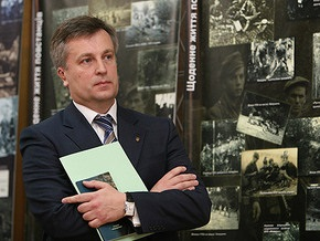 До конца года СБУ рассекретит все архивные документы о преступлениях советского режима