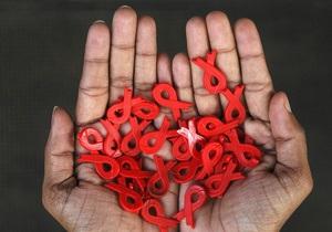 Минздрав Украины: Все ВИЧ-инфицированные полностью обеспечены необходимыми лекарствами