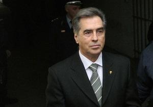 Экс-мэр Салоников получил пожизненный срок за хищения