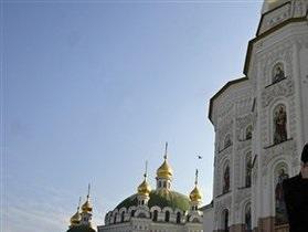 Киево-Печерскую Лавру готовят к передаче в госсобственность - ЗН