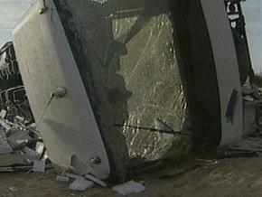 МЧС РФ уточнило число погибших в автокатастрофе во Владимирской области