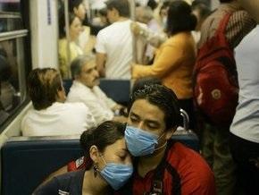 Глава ВОЗ: Вспышки свиного гриппа в Мексике и США могут перерасти в пандемию