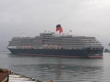 Фотогалерея: В Одессу прибыла Королева Виктория