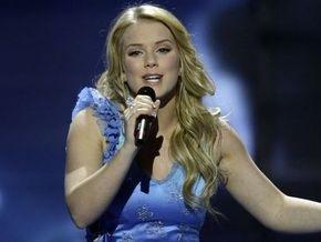 Исландия заняла второе место на Евровидении-2009