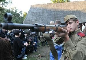 В Ивано-Франковске состоится реконструкция боя УПА с отрядами НКВД