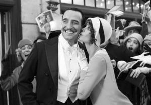 Фильм Артист стал триумфатором наград BAFTA