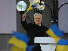 Кравчук считает, что День Независимости нужно отмечать 1 декабря