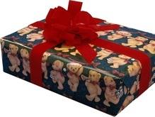Интернет-аукционы ломятся от ненужных рождественских подарков