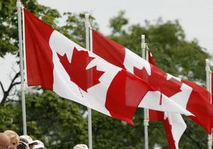 Канада призвала освободить Тимошенко и Луценко