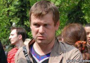 Оппозиция сомневается, что СБУ не знала о задержании Развозжаева