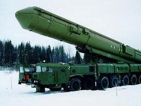 В конце года Россия поставит на боевое дежурство полк новейших стратегических ракет