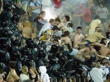 Евро-2012 пройдет без милиции на стадионах