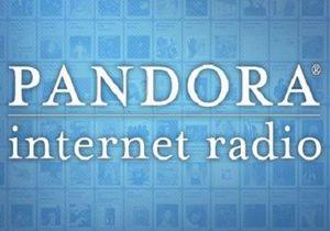 Интернет-радио Pandora оценили перед IPO в $1,4 млрд