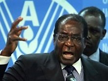 В Зимбабве появились банкноты в 750 тысяч долларов