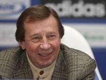 Семин огласил тренерский состав Динамо