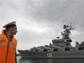 Эксперт: Половина личного состава ЧФ России являются украинцами