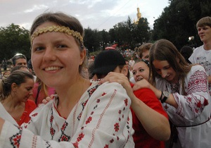 Опрос: В Украине резко сократилось число счастливых людей