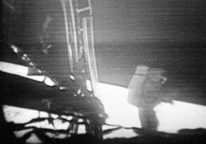 Нил Армстронг - Луна - полет на Луну: 20 июля: день в истории