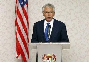 Война в Сирии - Пентагон - Барак Обама: Армия США готова вторгаться в Сирию в случае приказа Обамы - глава Пентагона