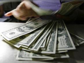 Торги на межбанке проходят в диапазоне 6,35-6,75 грн за доллар