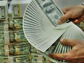 Нацбанк намерен использовать резервы для удержания доллара на уровне 7,4-7,5 грн