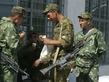 Южная Осетия просит Россию и Грузию остановить  кровавый беспредел