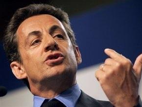 Саркози получил второе письмо с угрозами