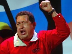 Венесуэла продолжит национализацию