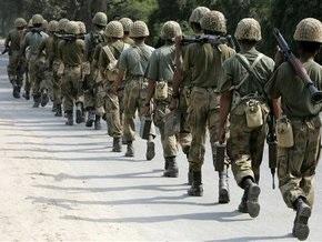 Пакистанская армия уничтожила 80 боевиков Талибана