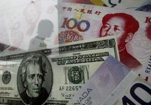 G20 призовет отказаться от конкурентной девальвации валют
