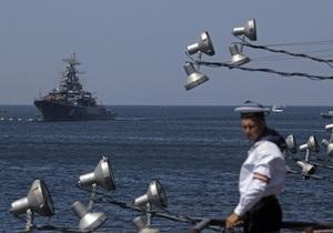 CSM: Россия укрепляет свой Черноморский флот с согласия Украины