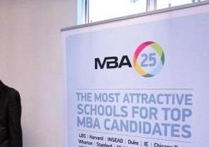 В Киеве пройдет выставка бизнес-образования MBA25