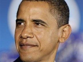 Суд отклонил иск, мешающий Обаме стать президентом