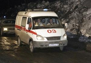 Под Петербургом столкнулись около 50 автомобилей