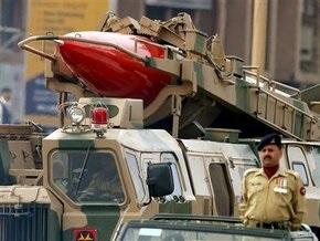 Американские эксперты посчитали количество ядерных боеголовок у Пакистана