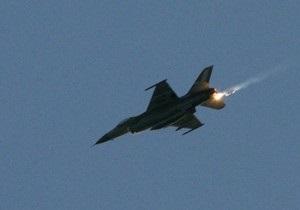 ВВС Израиля нанесли серию ударов по сектору Газа