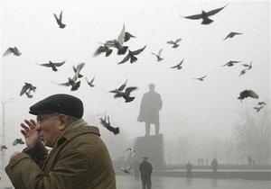 Опрос: 53% жителей Донецка считают себя патриотами Украины