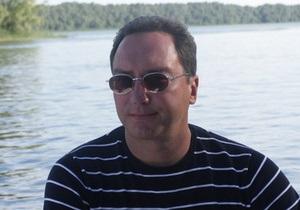 Украинский миллиардер Мартынов дал первое интервью общенациональной прессе