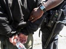 Задержанный в Италии за кражу одежды россиянин оказался Владимиром Путиным