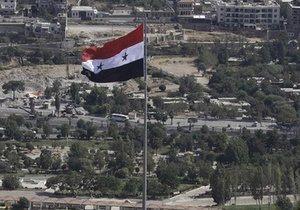 Власти Сирии обвинили 19-летнюю школьницу в шпионаже в пользу США