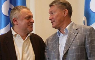 Блохин про Игоря Суркиса: Для киевского Динамо он делает все