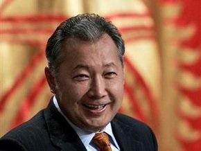 СМИ: Правительство Кыргызстана ушло в отставку