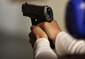 СМИ: Сын регионала арестован по подозрению в стрельбе по людям